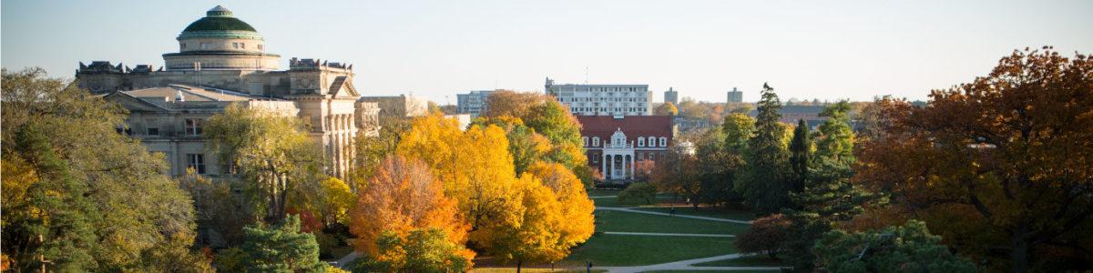 Campus Overhead