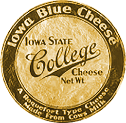 New Blue Cheese