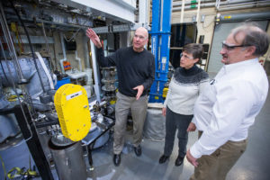 Explaining pyrolysis technology