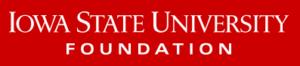Iowa State Foundation logo