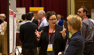 Iowa State Research Day: A spotlight on discovery, innovation