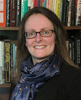 April Eisman