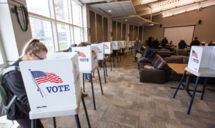 Rurality, social identity is driving polarization in Iowa