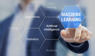 Artificial Intelligence & Machine Learning Lightning Talks and Mixer