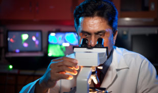 Diagnosing Parkinson's disease with skin samples could lead to earlier detection